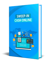 Sweep in cash Online PLR eBook Resell PLR