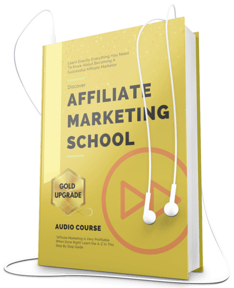 Affiliate Marketing School Audios