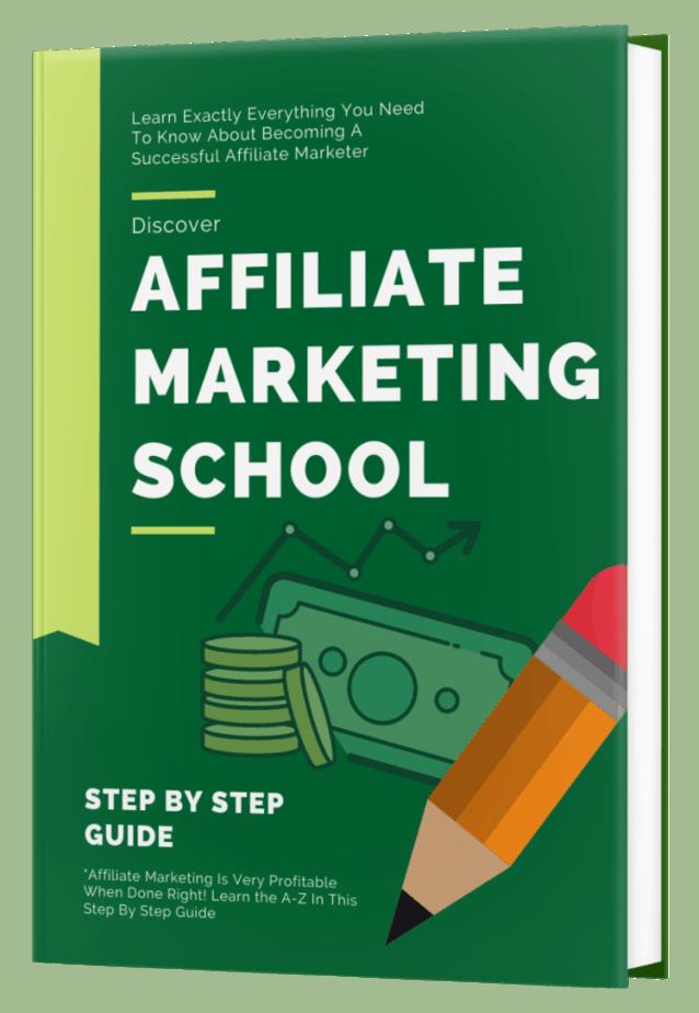 Affiliate Marketing School Ebook