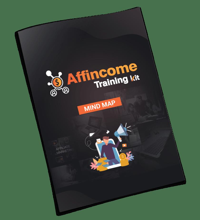 Affincome Training Kit Mind Map 1