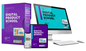 Digital Product School Bundle