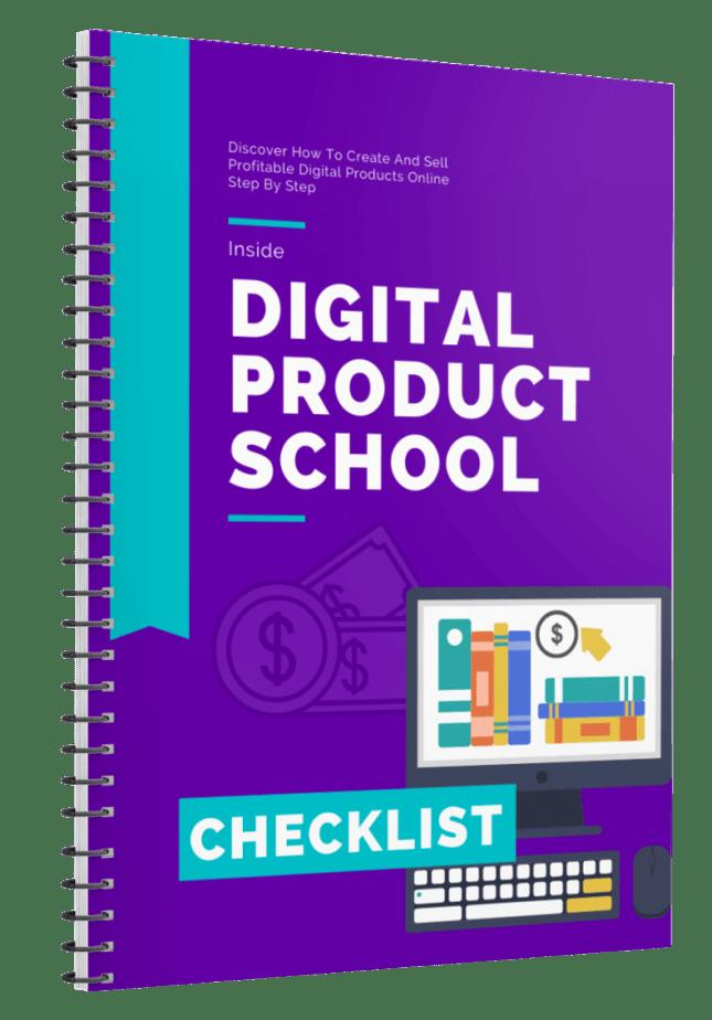 Digital Product School Checklist