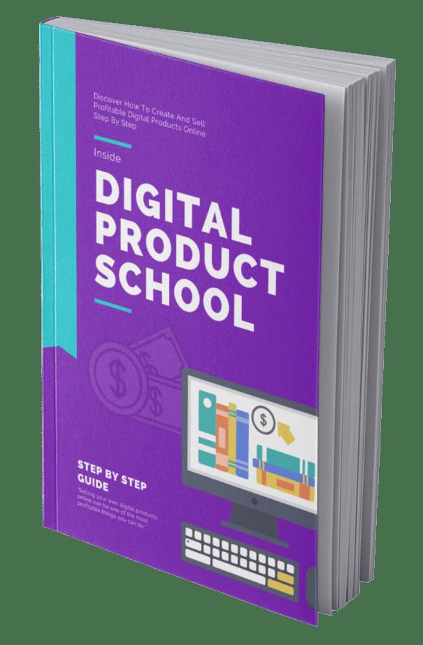 Digital Product School Ebook