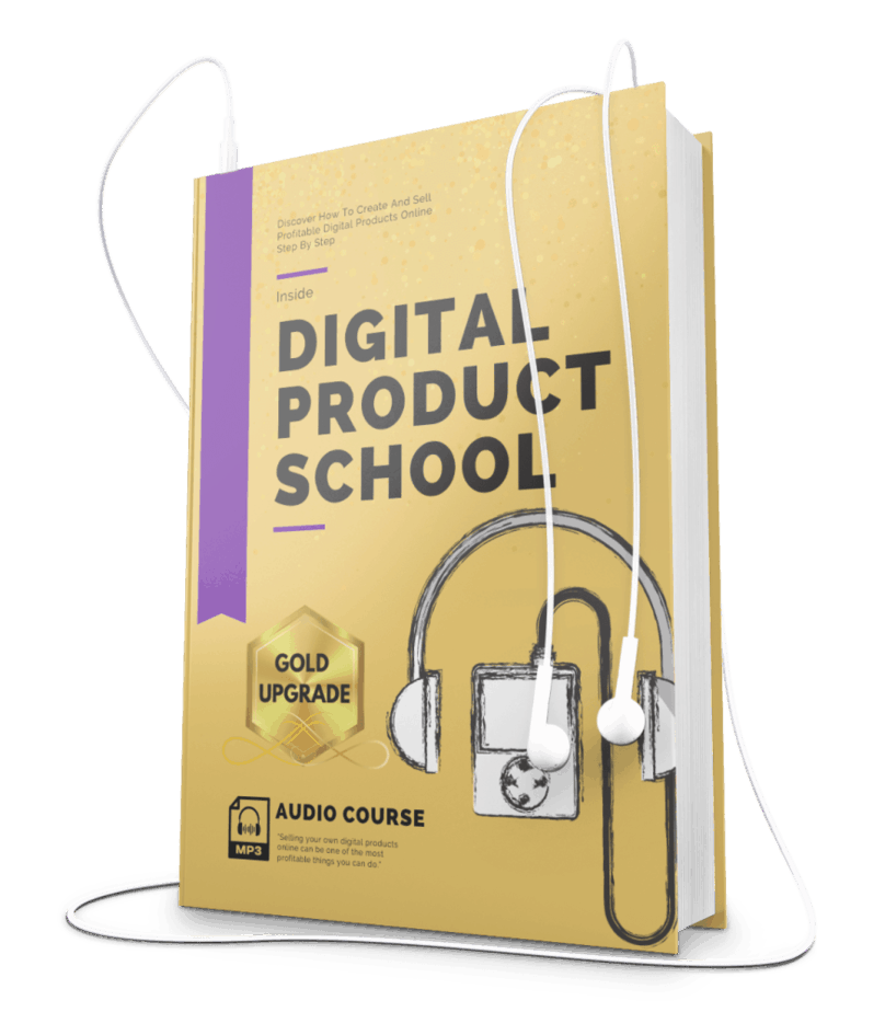 Digital Product School High Quality Audios