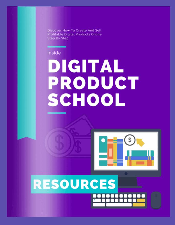 Digital Product School Resource Cheat Sheet