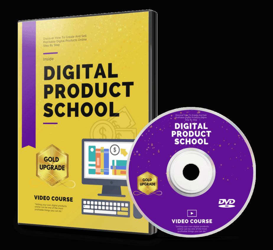 Digital Product School Video Course