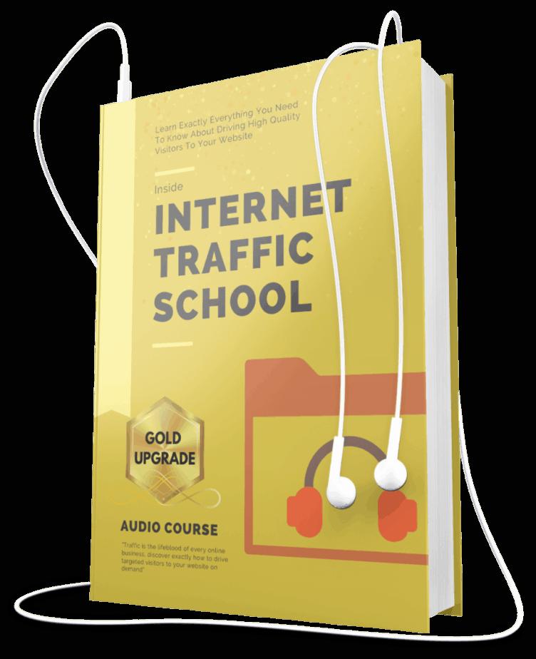 Internet Traffic High Quality Audios