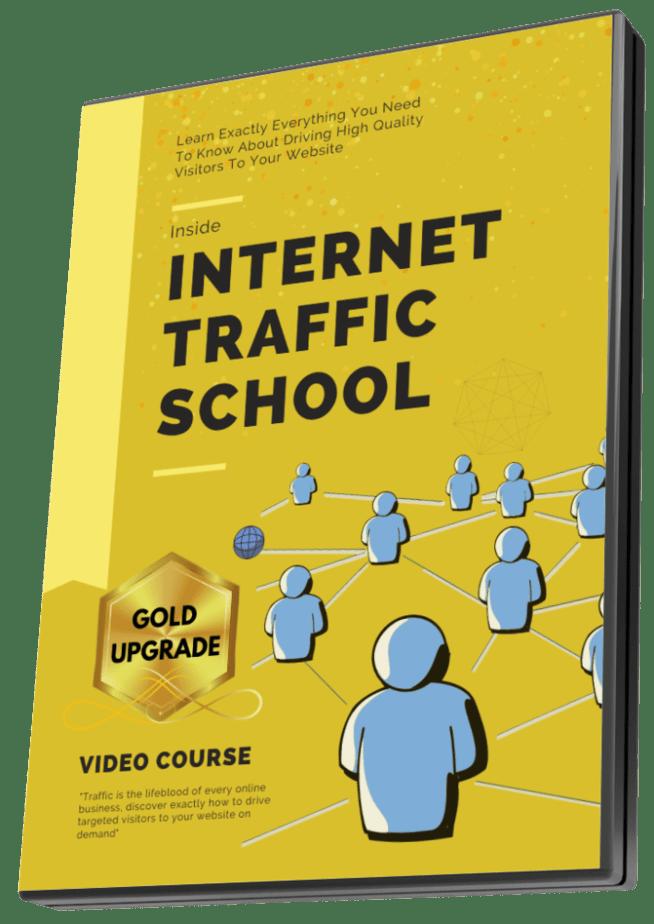 Internet Traffic Video Course