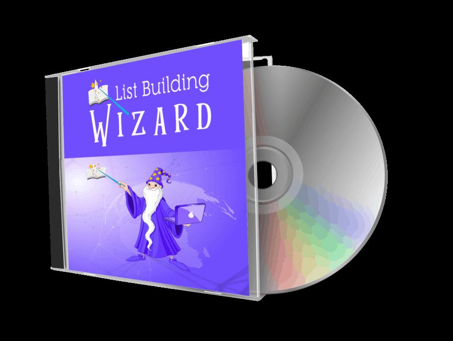 List Building Wizard Audio