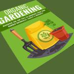 Organic Gardening 101 PLR Lead Magnet Kit