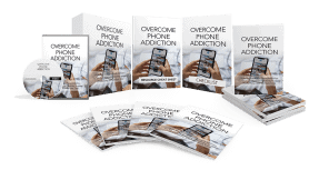 Overcome Phone Addiction Bundle