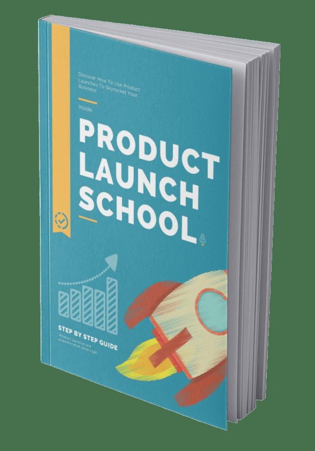 Product Launch School Ebook