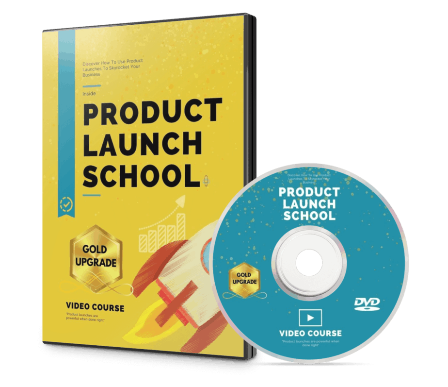 Product Launch School Video Course