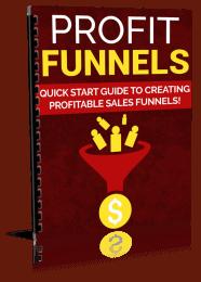 Profit Funnels PLR Report eCover