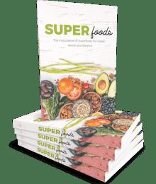 SuperFoods Ebook