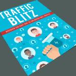 Traffic Blitz PLR Lead Magnet Kit