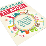 Travel Mistakes to Avoid PLR Lead Magnet Kit