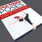 Yoga Power Poses PLR Lead Magnet Kit