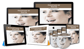 Fountain Of Youth Upsell Bundle