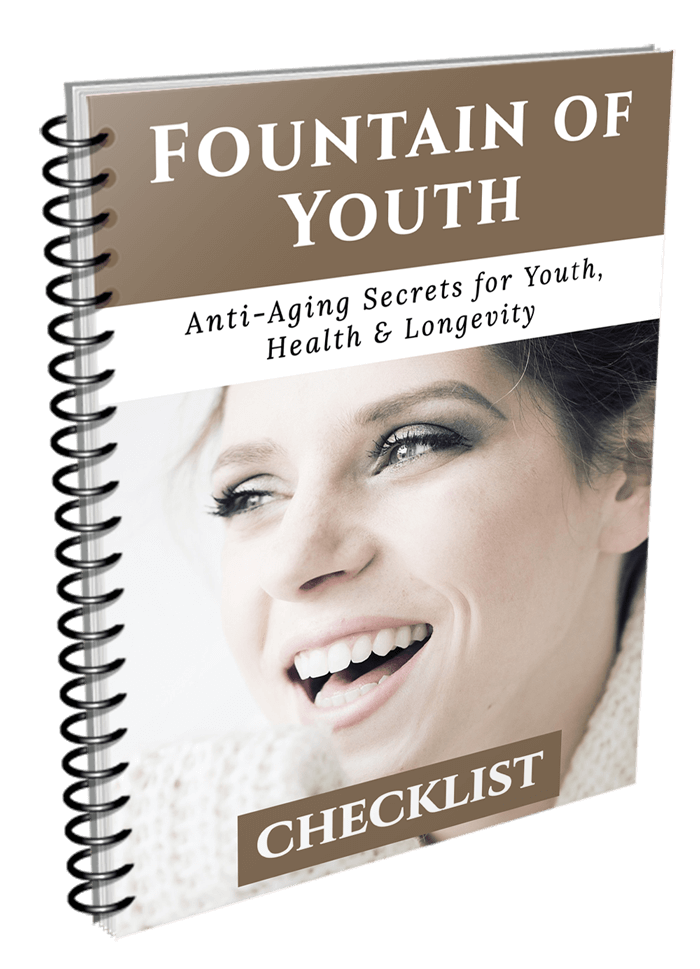 Fountain of Youth Checklists