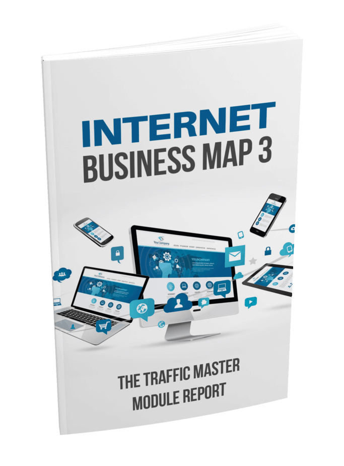 Map 3 The Traffic Master Module Report eCover