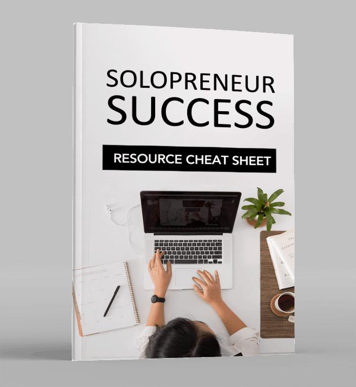 Solopreneur Success Resource