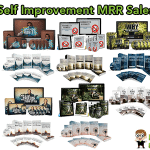 20 Life and Self Improvement MRR Sales Funnels Blowout