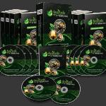 Ayurveda For Healthy Body PLR Sales Funnel