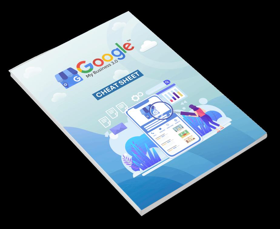 Google My Business 3.0 PLR Sales Funnel Cheatsheet
