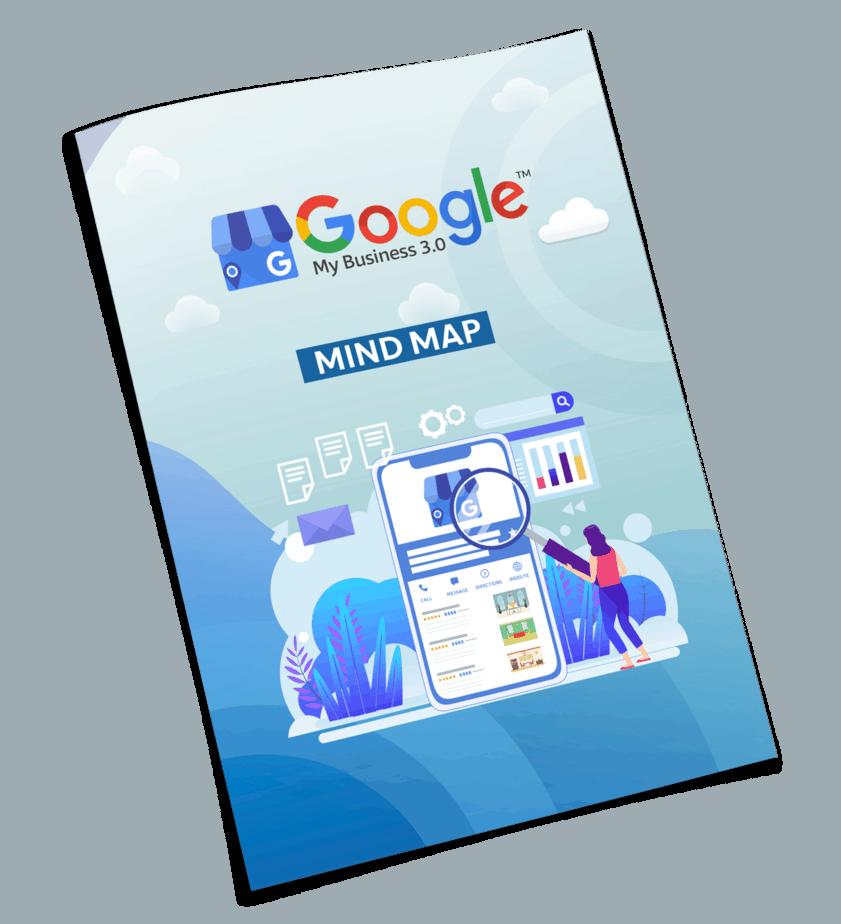 Google My Business 3.0 PLR Sales Funnel Mind Map
