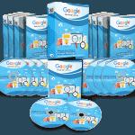 Google Ranking Secrets PLR Sales Funnel