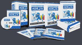 Lead Generation Ninja Bundle