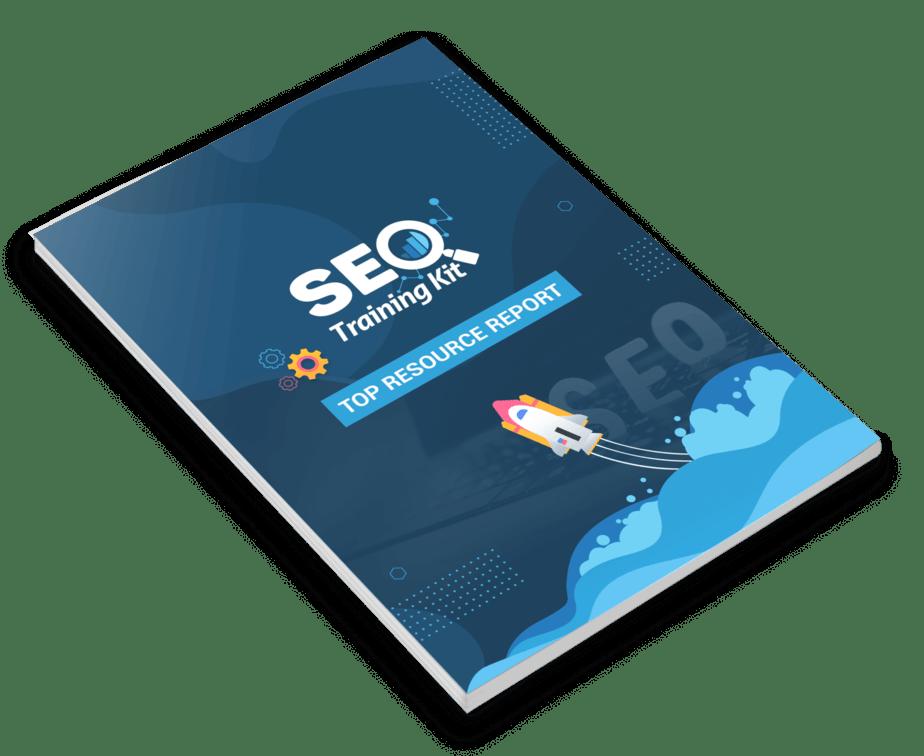 SEO Training Kit Top Resource Report