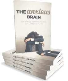 The Anxious Brain Ebook