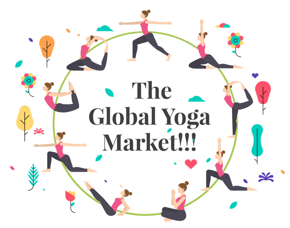 Yoga for a Healthy Lifestyle 2.0 PLR Upsell Yoga Market