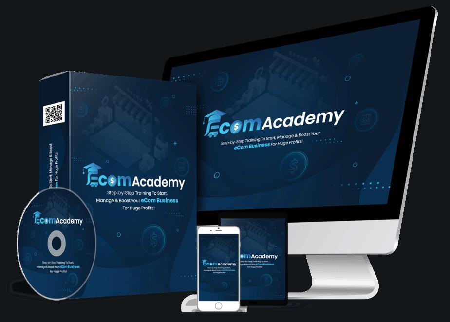 eCommerce Academy Bundle