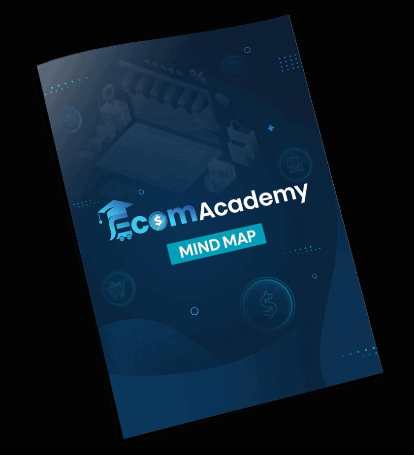 eCommerce Academy Mind Map