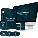eCommerce Academy Unrestricted PLR Videos Sales Funnel