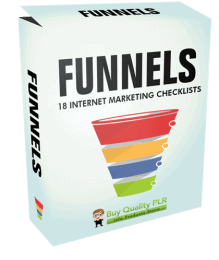 Internet Marketing Checklist 18 Funnels Checklists