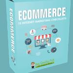 Internet Marketing Checklist 18 eCommerce Checklists