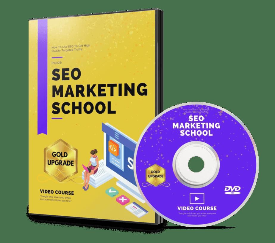 SEO Marketing School Videos
