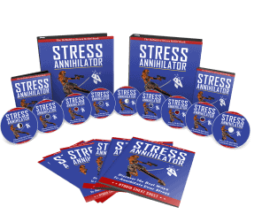Stress Annihilator Bundle