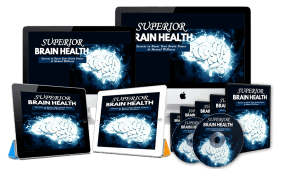 Superior Brain Health Upsell Bundle