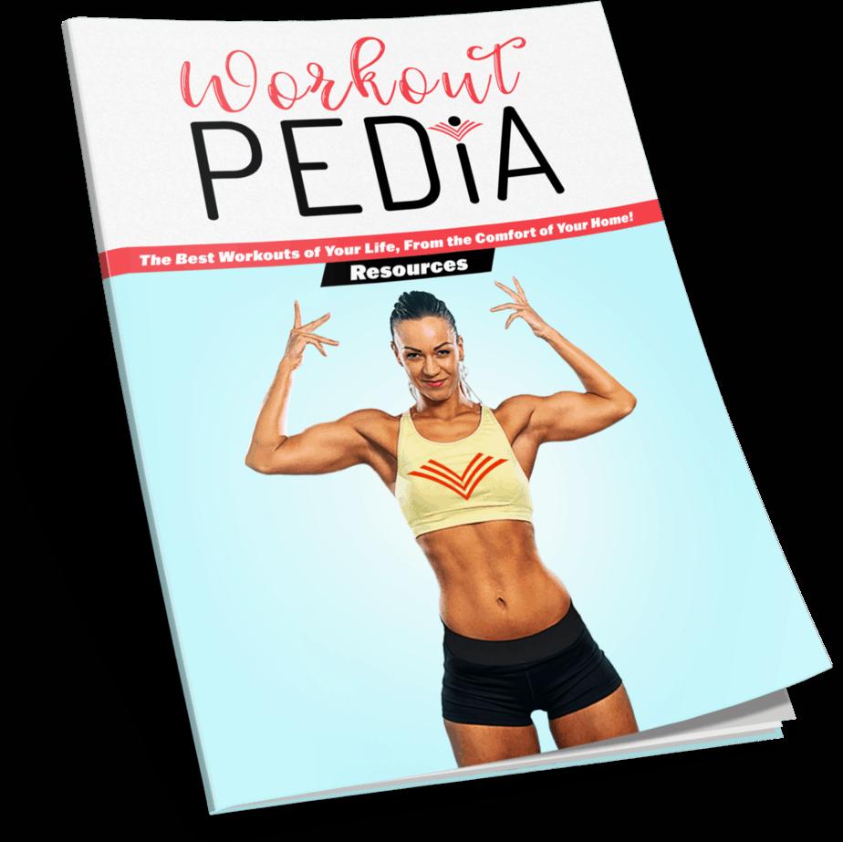 Workout Pedia Resources
