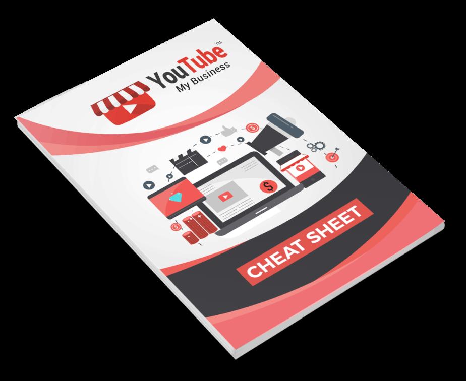 YouTube My Business PLR Sales Funnel Cheatsheet