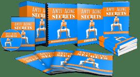 Anti Aging Secrets Bundle