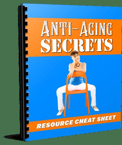 Anti Aging Secrets Resource
