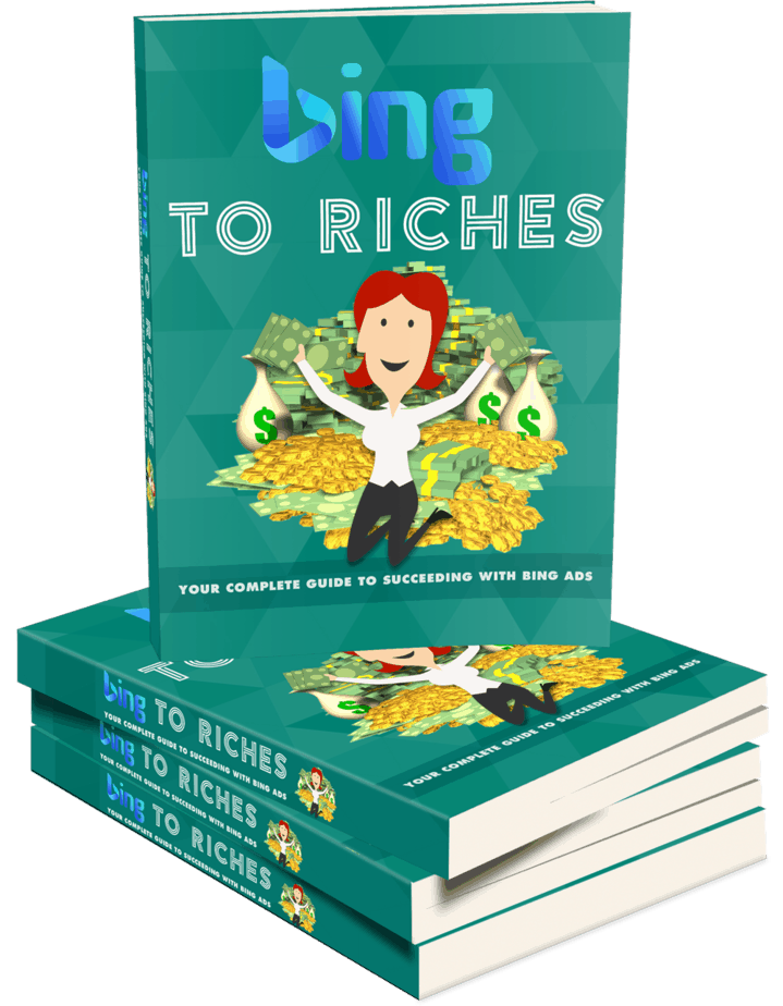Bing To Riches Ebook