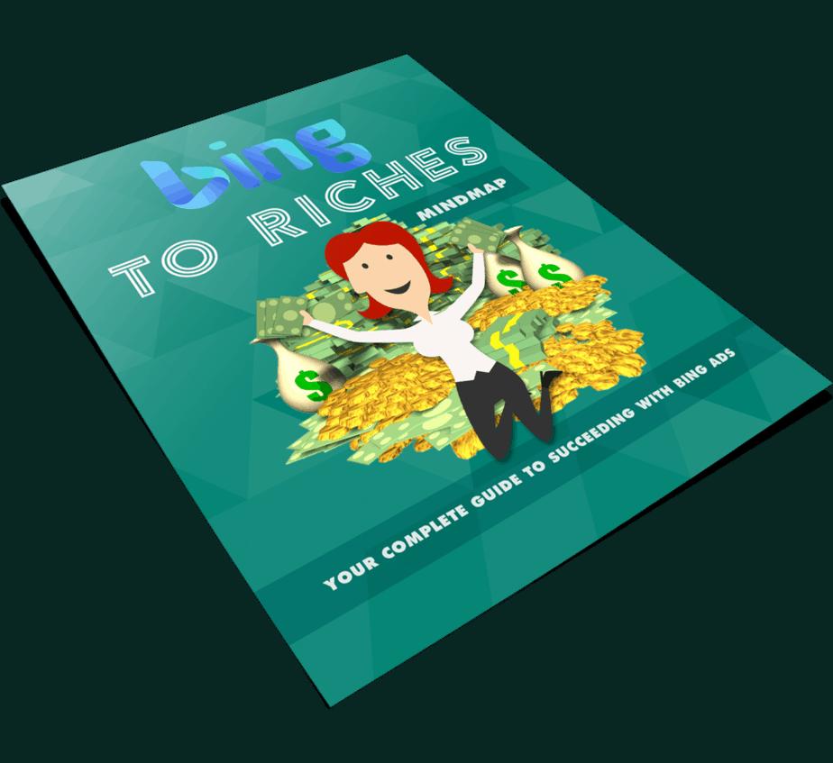 Bing To Riches Mindmap