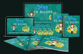 Bing To Riches Bundle